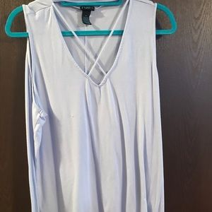 Perfect going out tank top